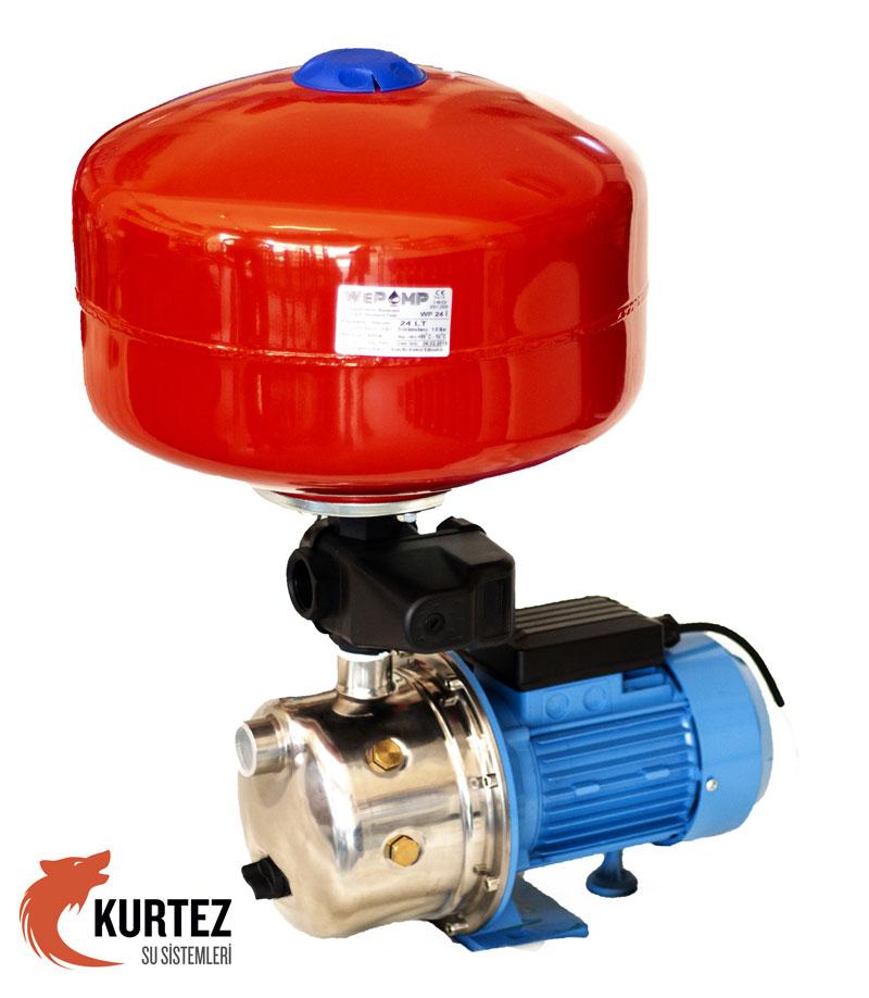 Hidroforlar Hidrofor Pompa Tankı Fiyatları ve Servisi Bursa